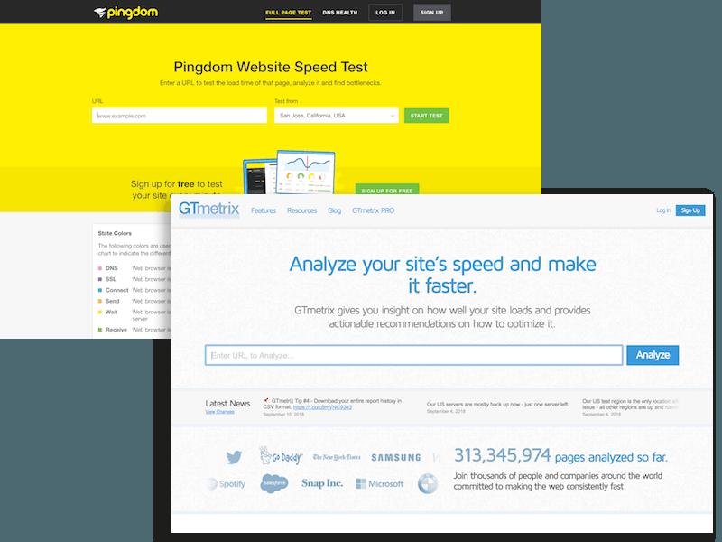 migliorare la velocità di wordpress